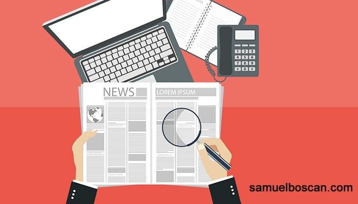 ¿En qué consiste el trabajo de un redactor editorial?