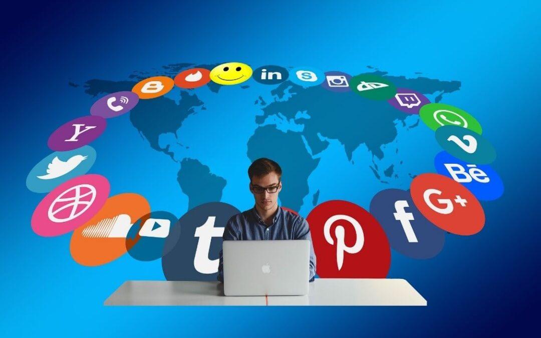 5 Herramientas para Administrar las Redes Sociales como un Experto