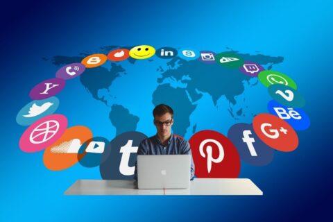 Herramientas para administrar las Redes Sociales